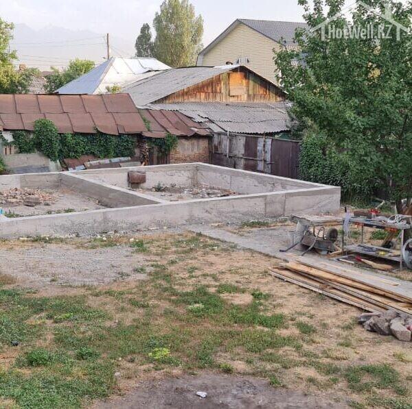 фундамент под сип дом