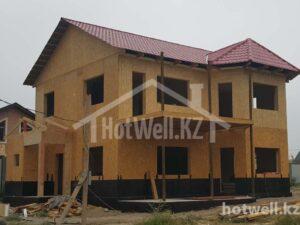 Построить уютный дом в Алматы