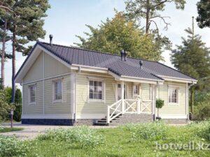 Построить дом алматы
