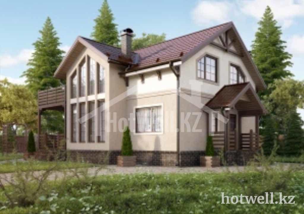 алматы построить дом