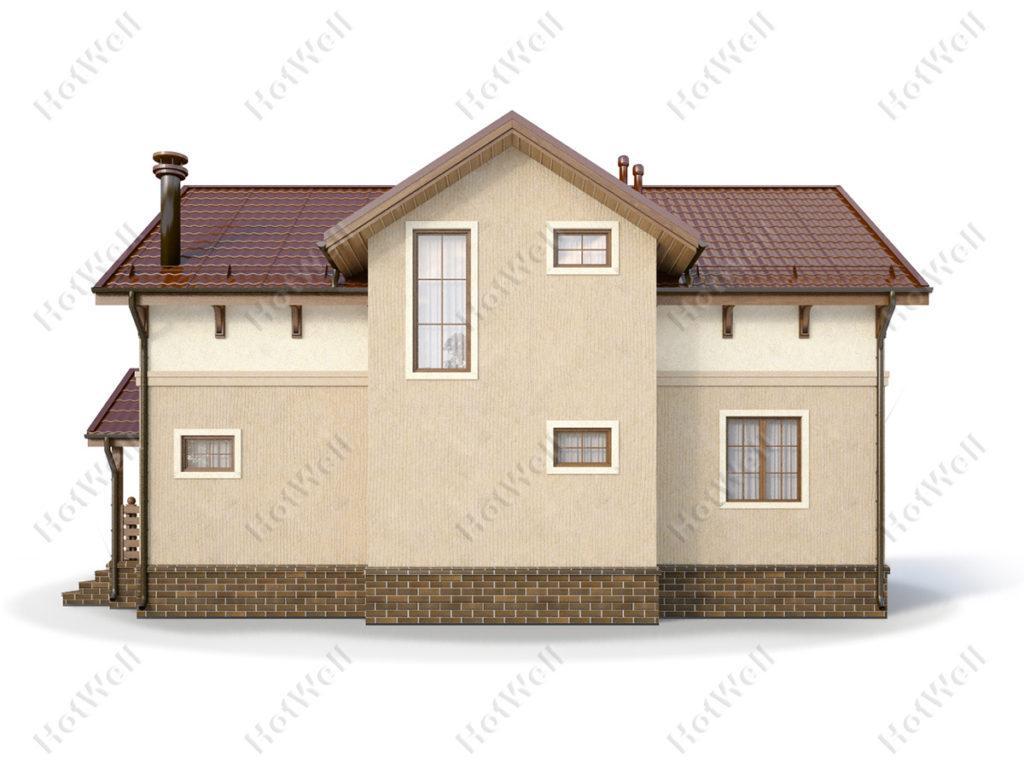 Дома из СИП панелей в Алматы и области