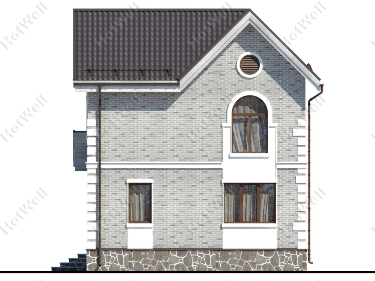 Дом СИП строить под ключ