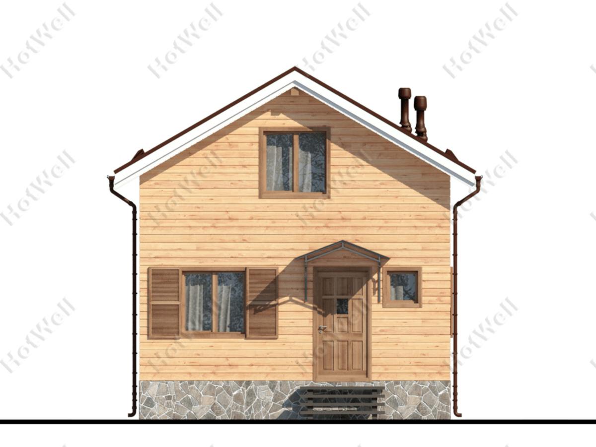 Теплые дома в Алматы