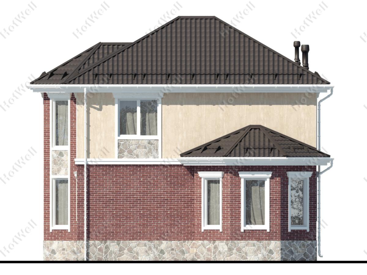 СИП панели дома в Алматы цены c017