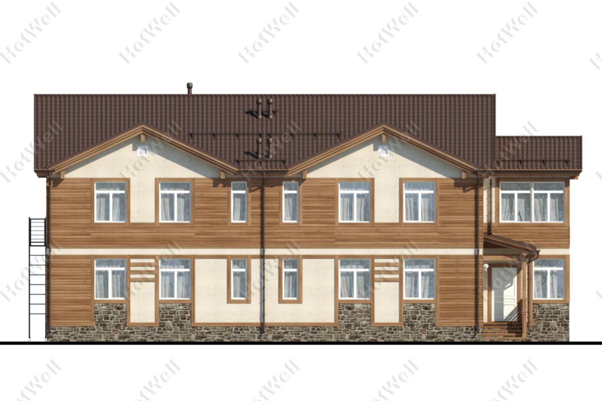 Строительство домов в Алматы c021