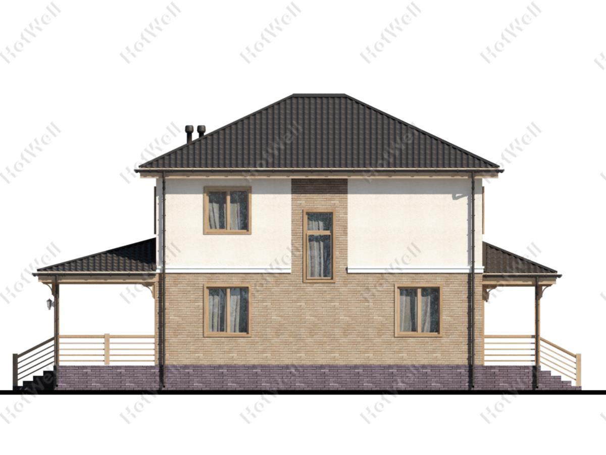 СИП дома под ключ цена c023