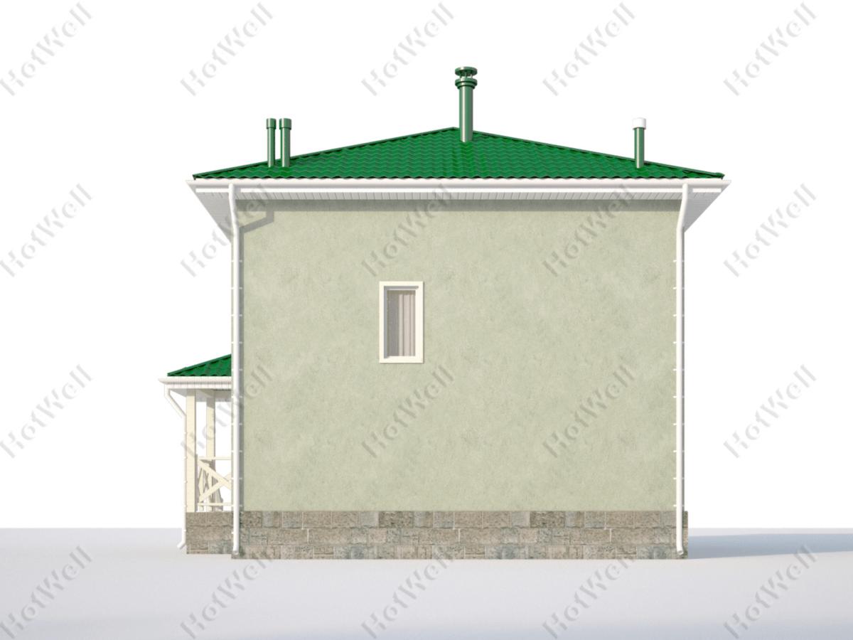 Сборные дома цены