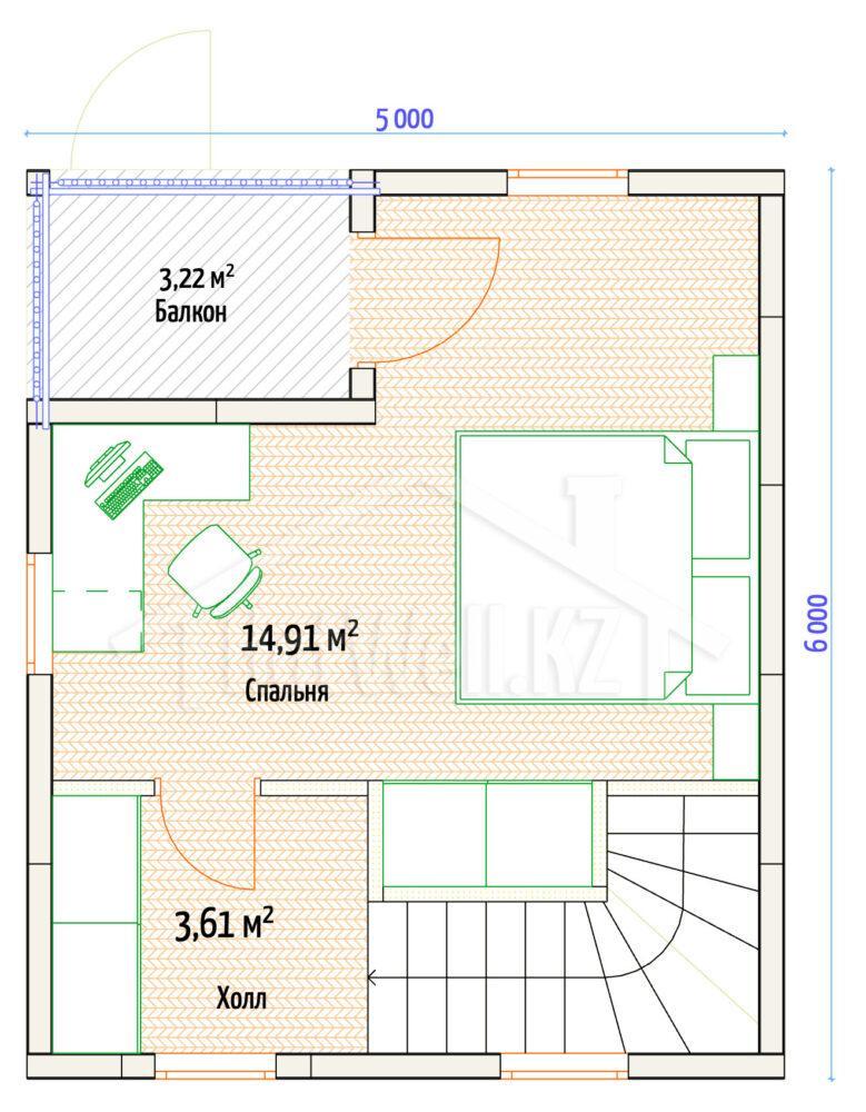 Купить дом из сип панелей под ключ