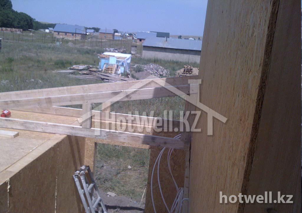 Узынагаш А-100 Сип панели Алматы