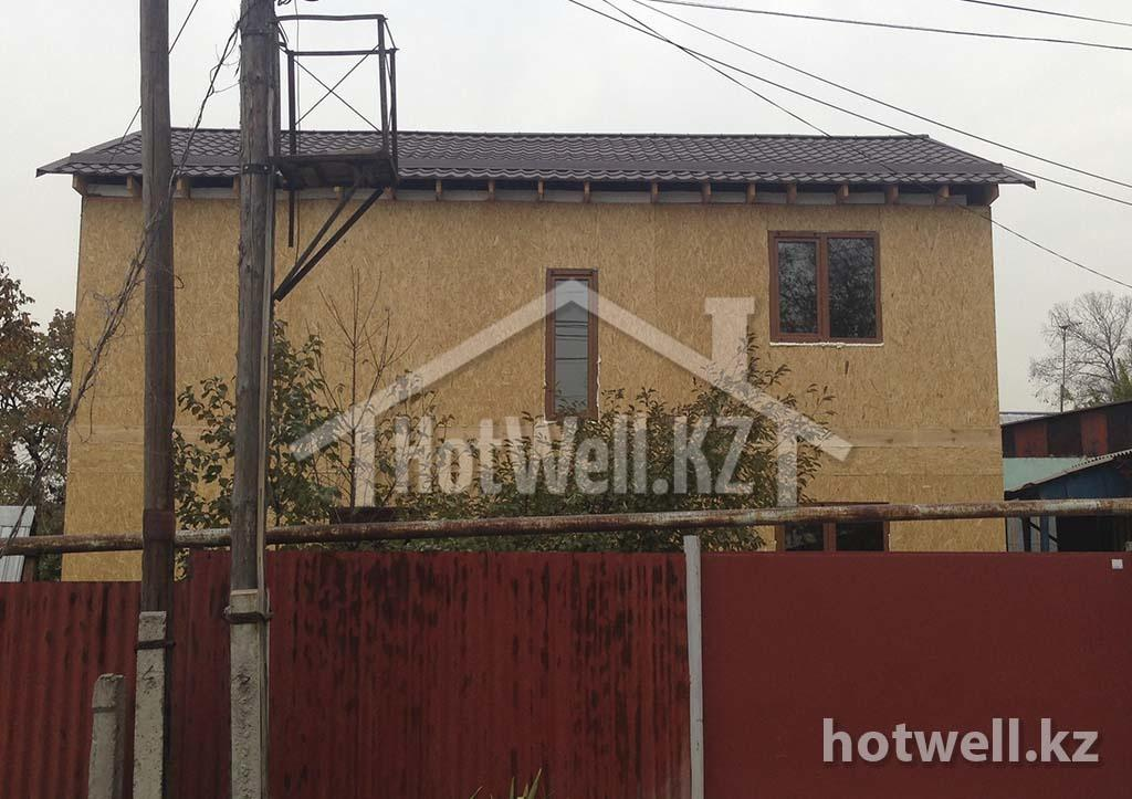 Т-157 Сип панели Тастак Алматы
