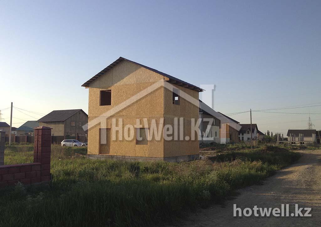жана куат строительная компания