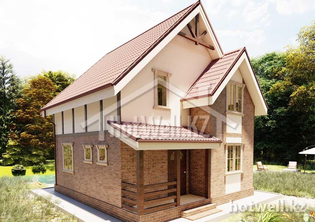 купить дом из сип панелей цены