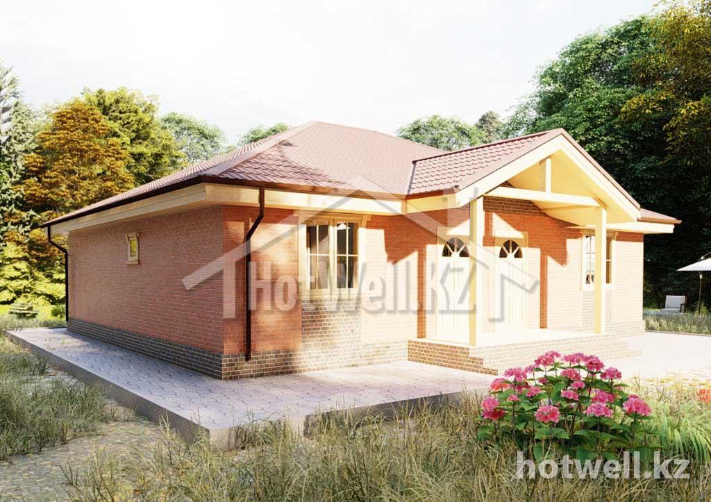 купить дом из сип панелей цена