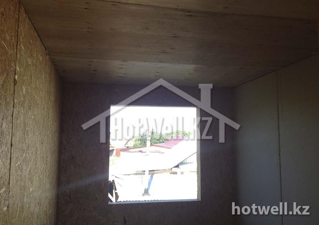 фанерный потолок алматы