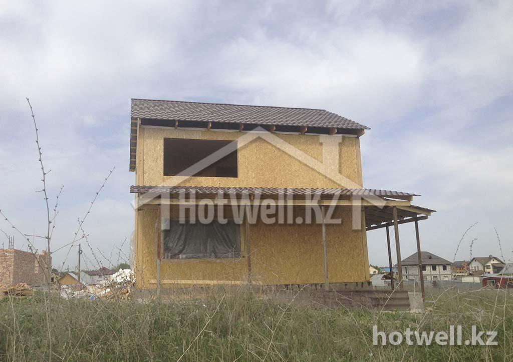 строительная компания в нурсултане