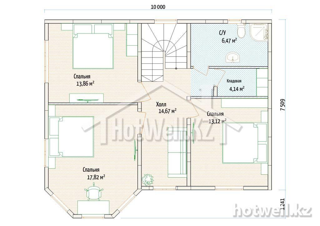 Строительство домов из СИП панелей