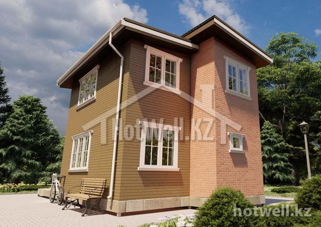 купить норвежские дома