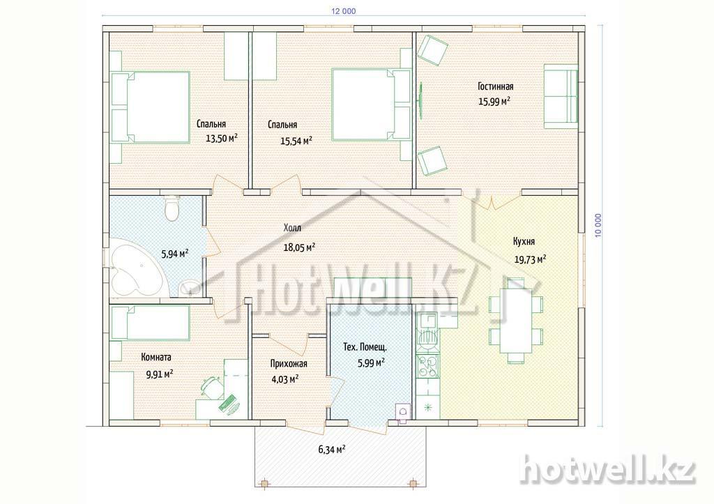 Компании строящие дома из сип панелей
